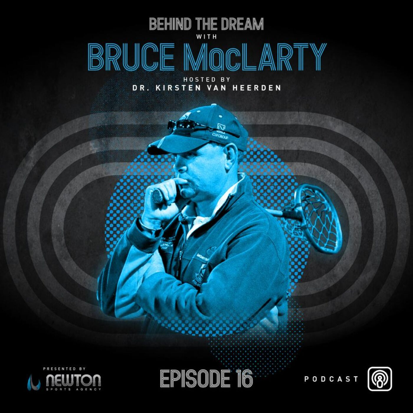 Episode #16: Polocrosse World Cup Winning Coach Bruce MacLarty talks about building a winning team, self-belief and pursuit of excellence