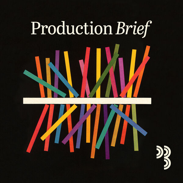 Production Brief Podcast Artwork Image