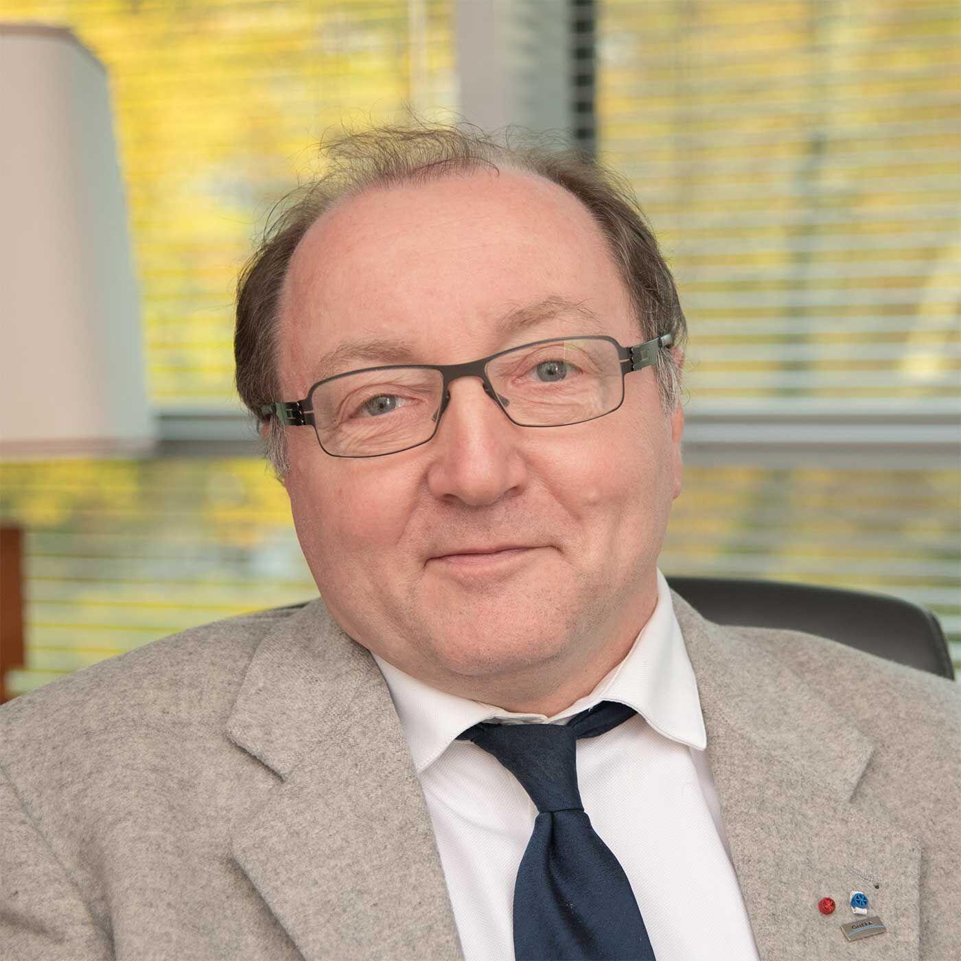 Entretien avec Bruno Sainjon, Président Directeur général de l'Onera