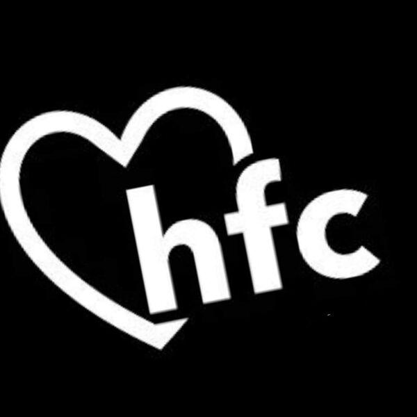 Harvest Fellowship Church Podcast Artwork Image