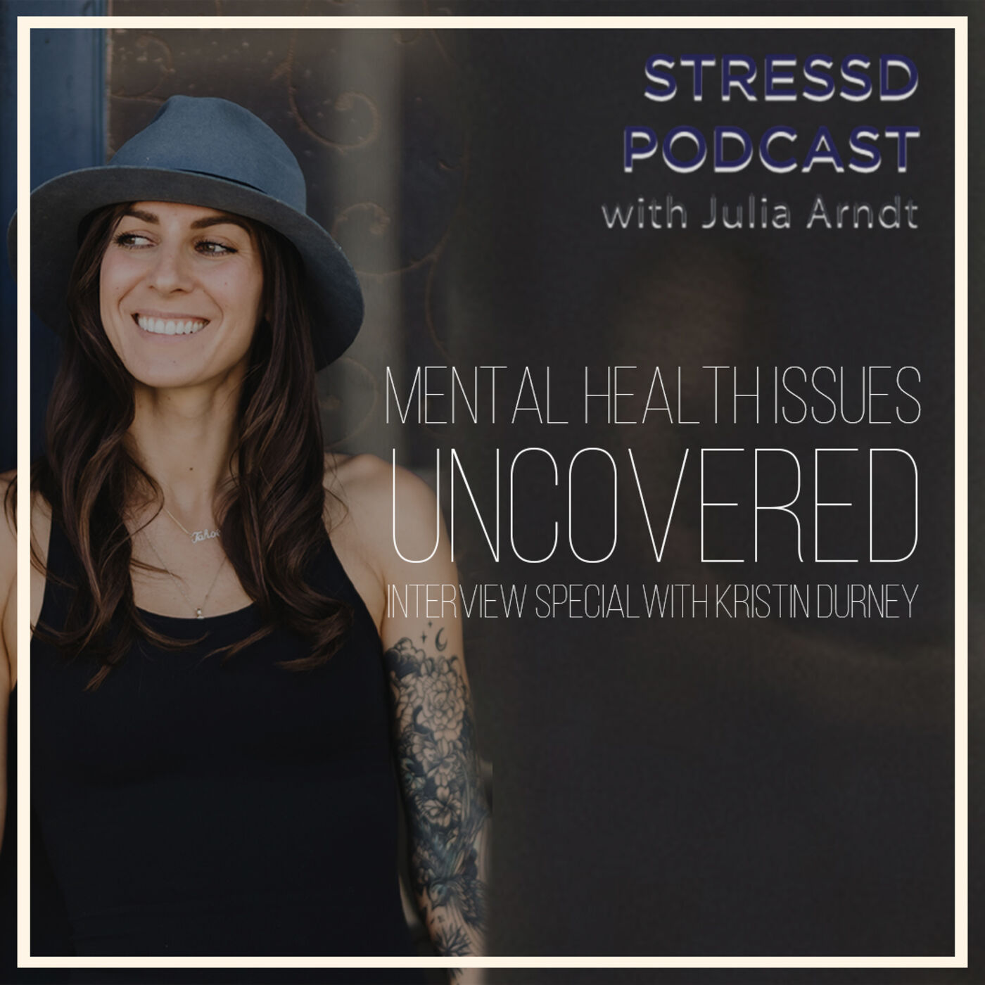 Mental Health Issues - Uncovered [INTERVIEW]