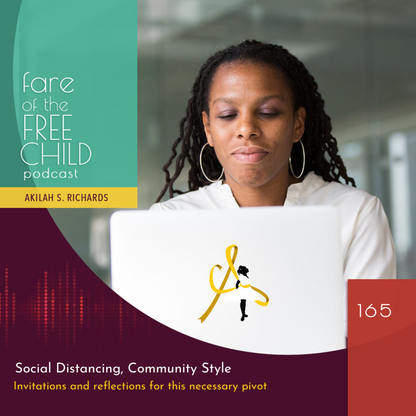 Ep 165: Social Distancing, Community Style