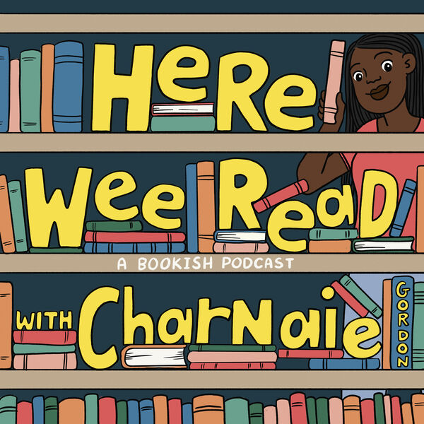 Here Wee Read Podcast Artwork Image