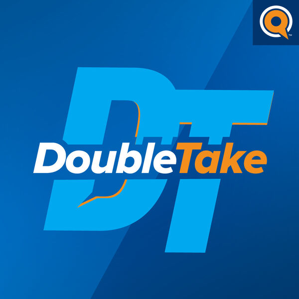 DoubleTake, a podcast by Yaqeen Institute Podcast Artwork Image