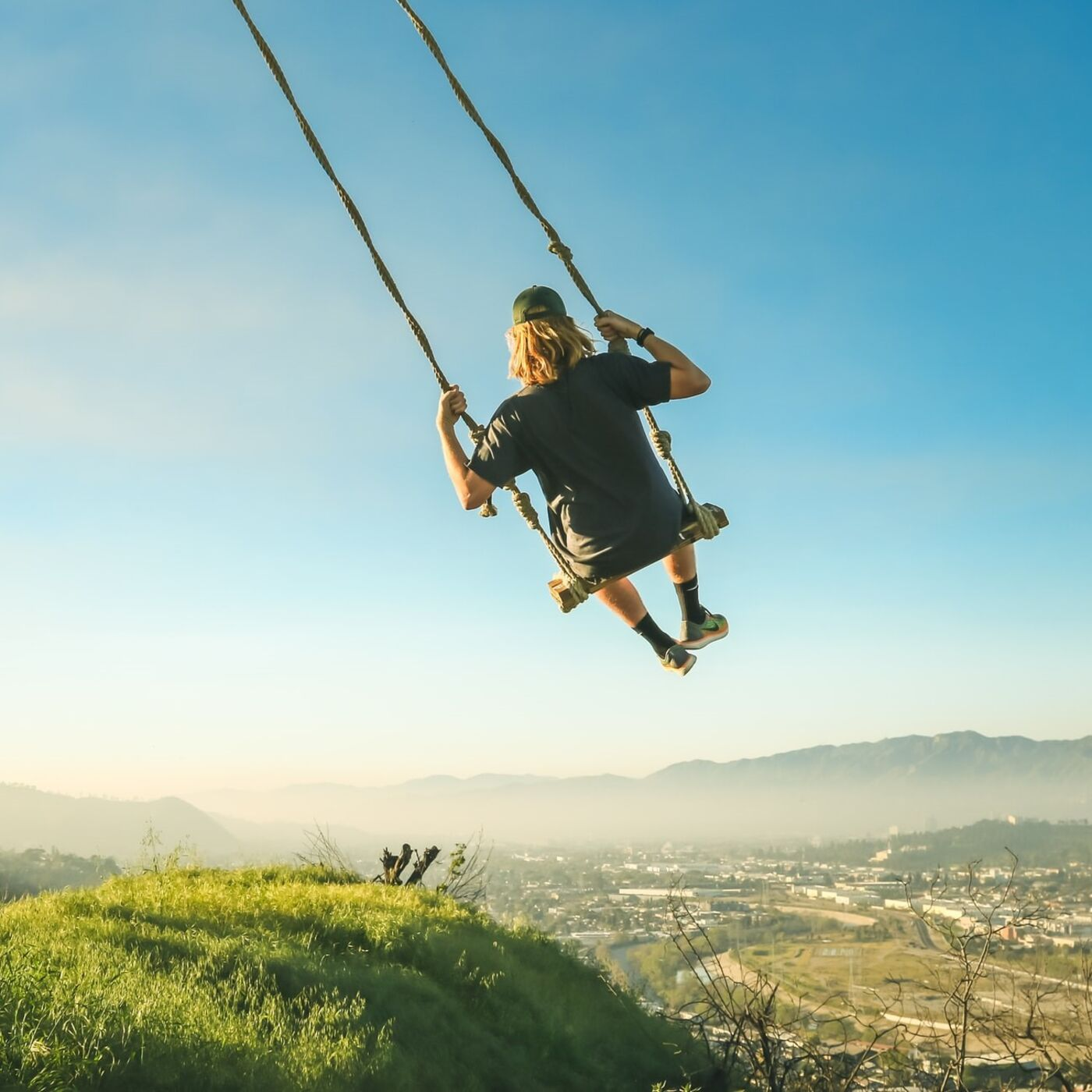 How to Experience More Freedom in Your Life