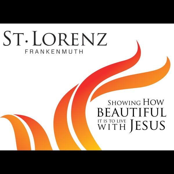 St. Lorenz Lutheran Church Podcast Artwork Image