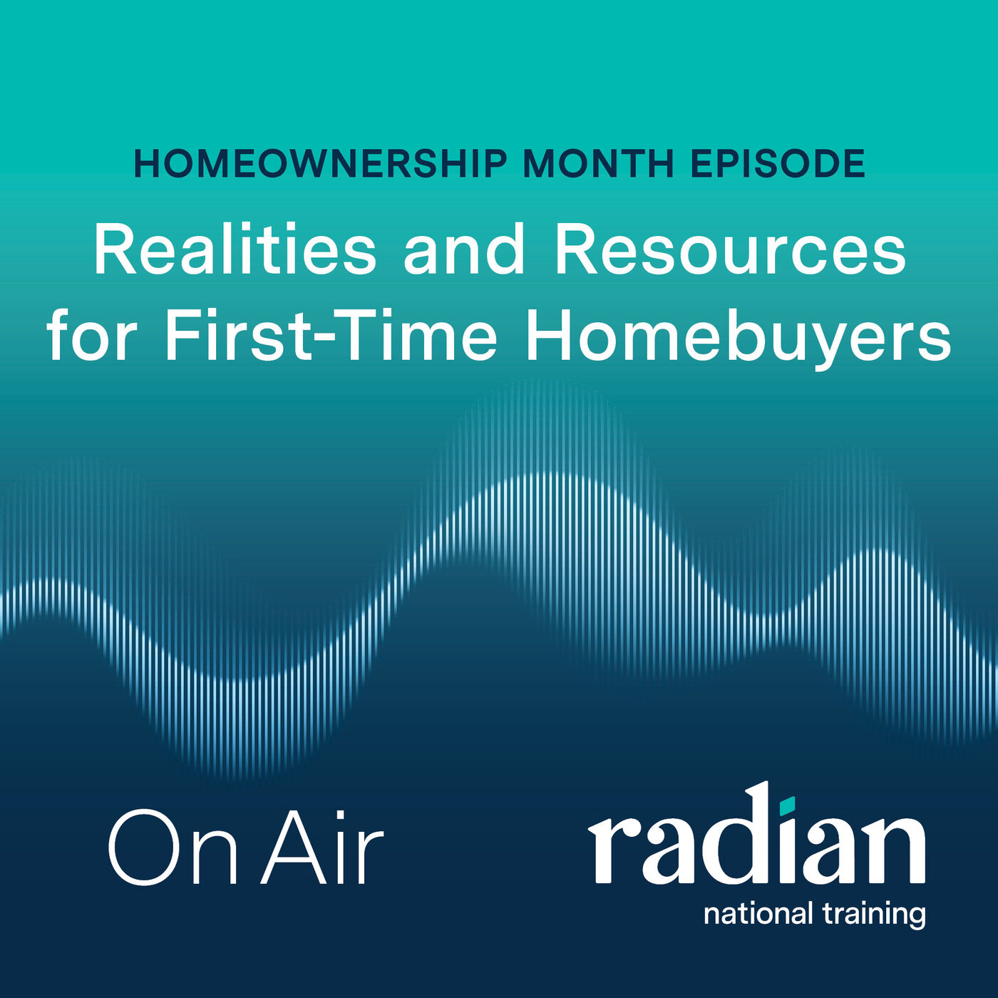 Realities & Resources for First-Time Homebuyers