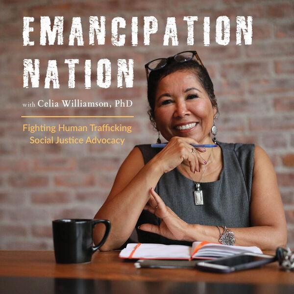 Emancipation Nation Podcast Artwork Image