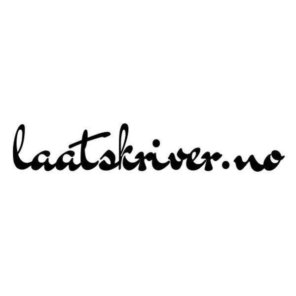 laatskriver.no's Podcast Podcast Artwork Image