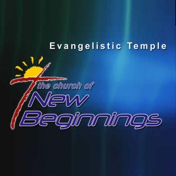 Evangelistic Temple - Palestine, TX. Podcast Artwork Image