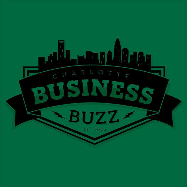 Charlotte Business Buzz Podcast Artwork Image