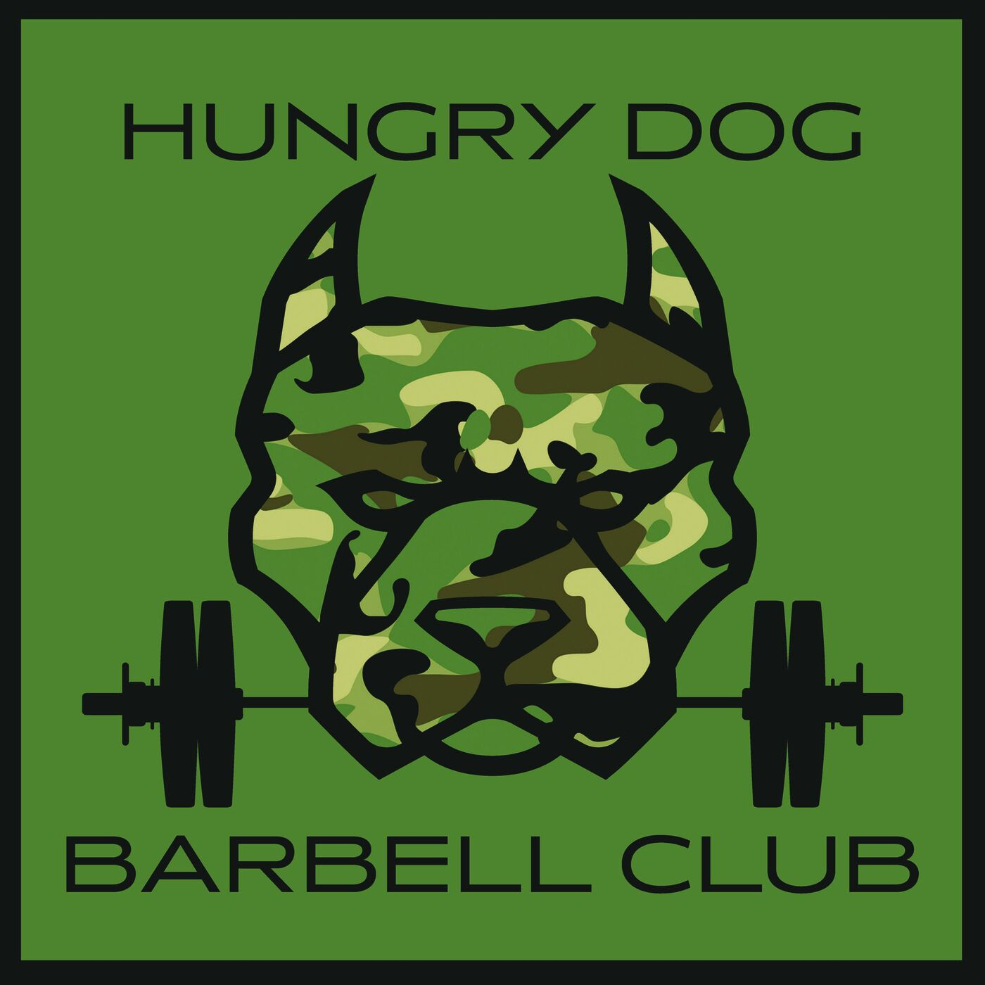 Hungry Dog Barbell Podcast