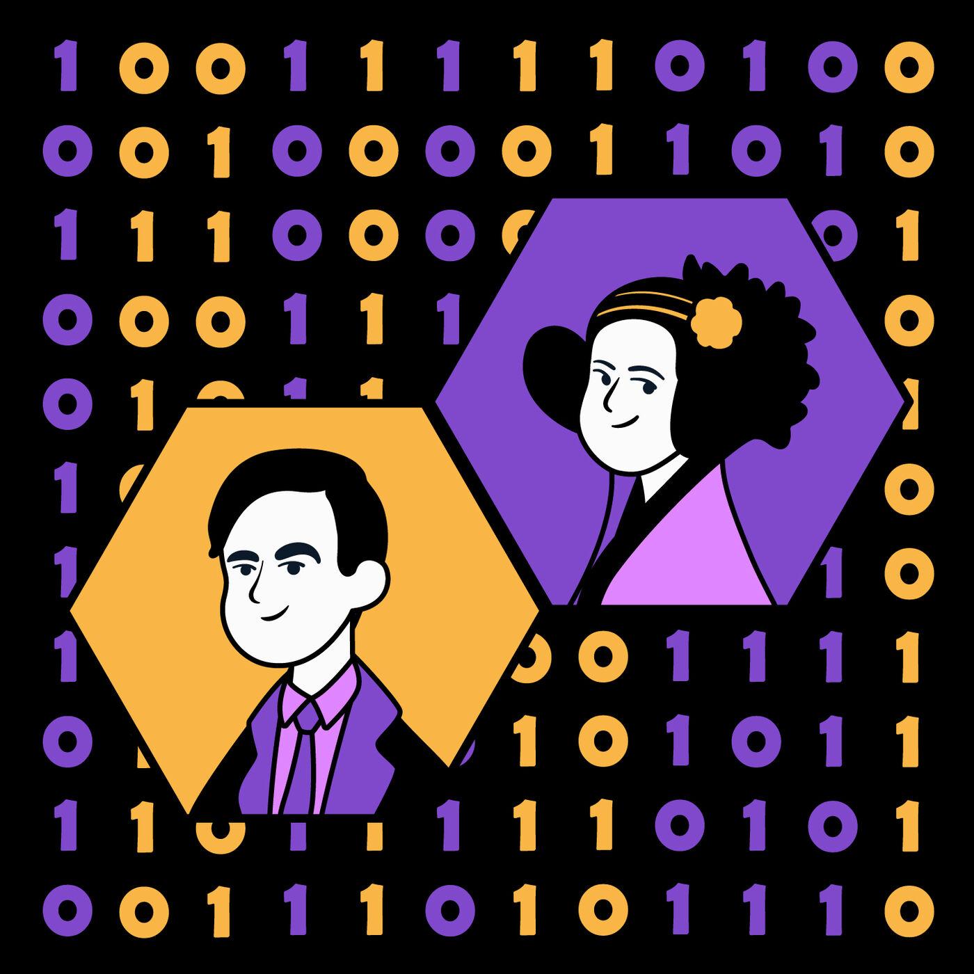 Orígenes de la Computación: Ada Lovelace & Alan Turing
