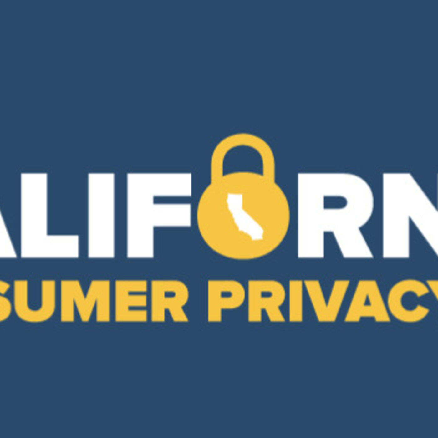 Episode 5 - Consumer Privacy Awareness Month & CCPA