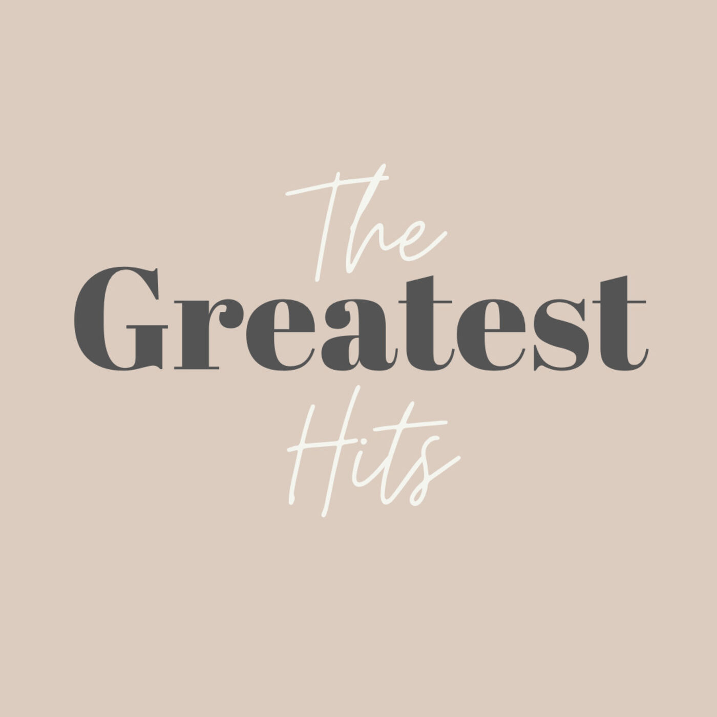 The Greatest Hits-Week 1