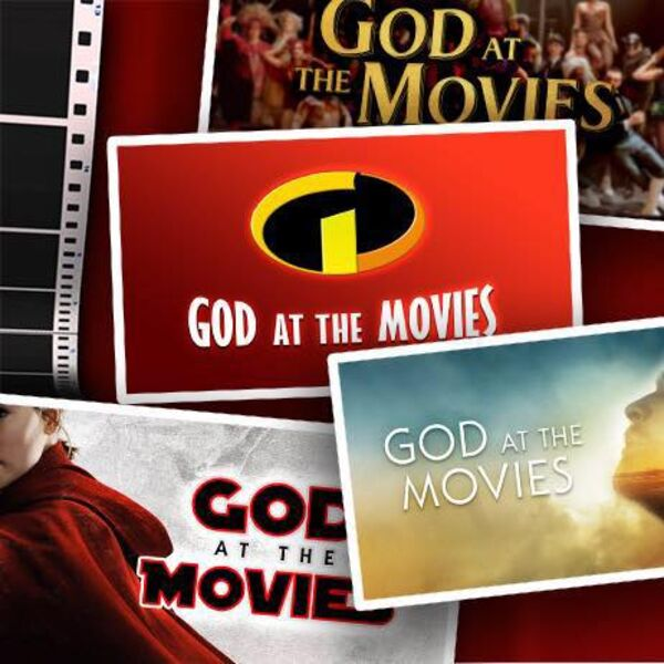 Colleyville Assembly of God's Weekly Sermon Podcast Podcast Artwork Image