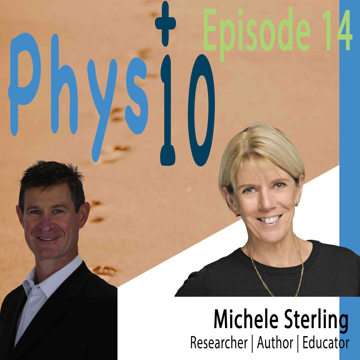 Dr Michele Sterling Researcher | Educator | Author