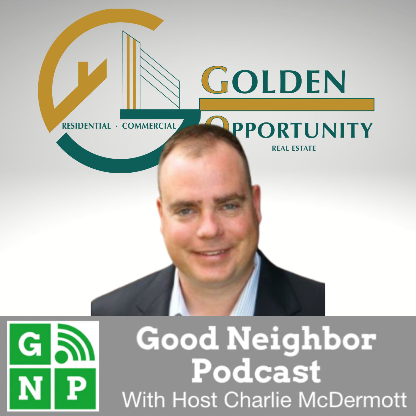 EP #537: Golden Opportunity Realty with Kevin Bundy
