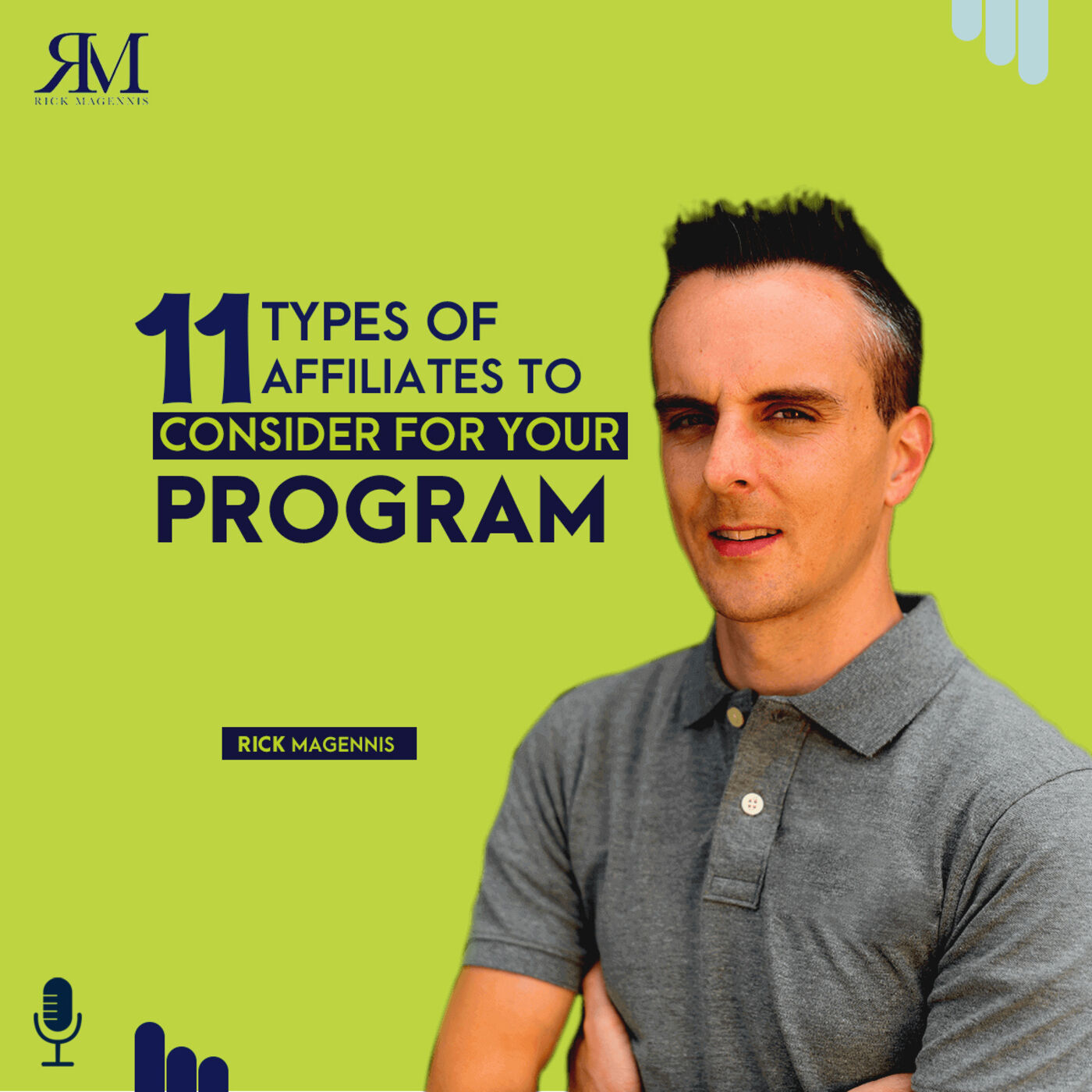 11 Types of Affiliates to Consider for your Program