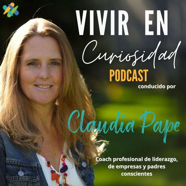 Vivir en Curiosidad Podcast Artwork Image