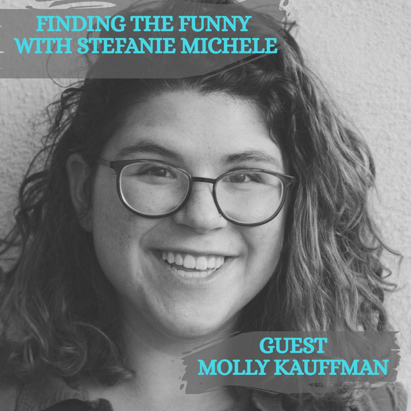 Molly Kauffman