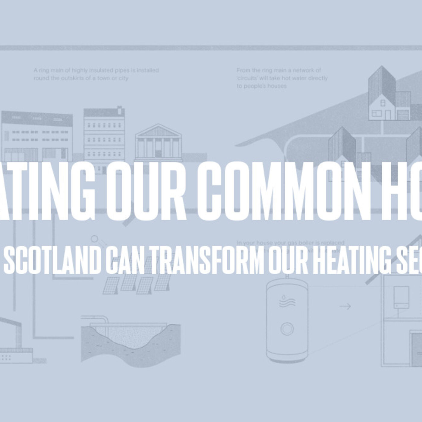 Episode #36 - Heating Our Common Home