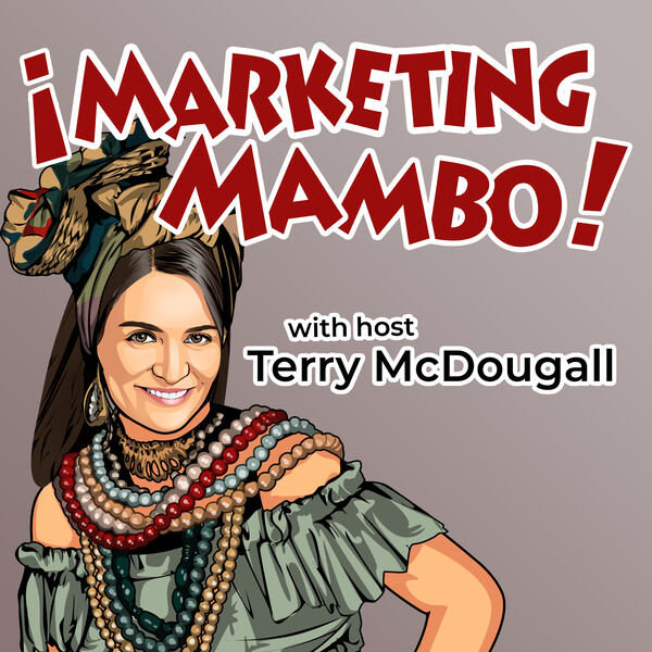 Marketing Mambo Podcast Artwork Image