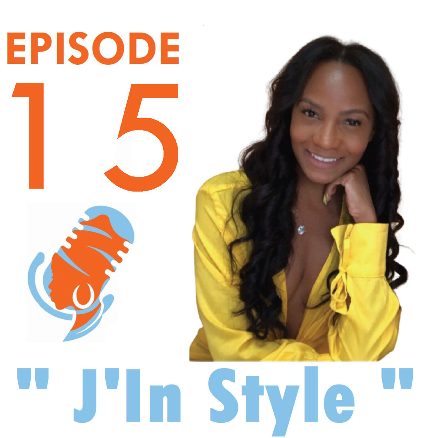 J'In Style with Jin Forde