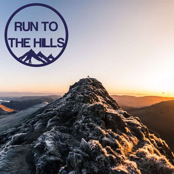 Run to the Hills Podcast Artwork Image