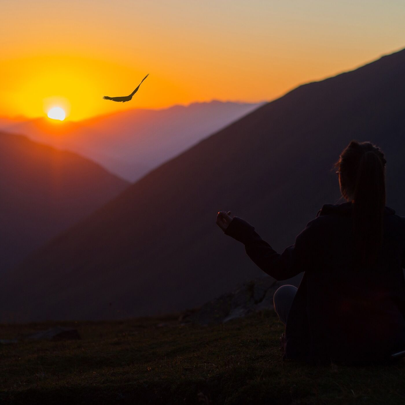 4 Easy Ways To Master Meditation And Improve Your Practice