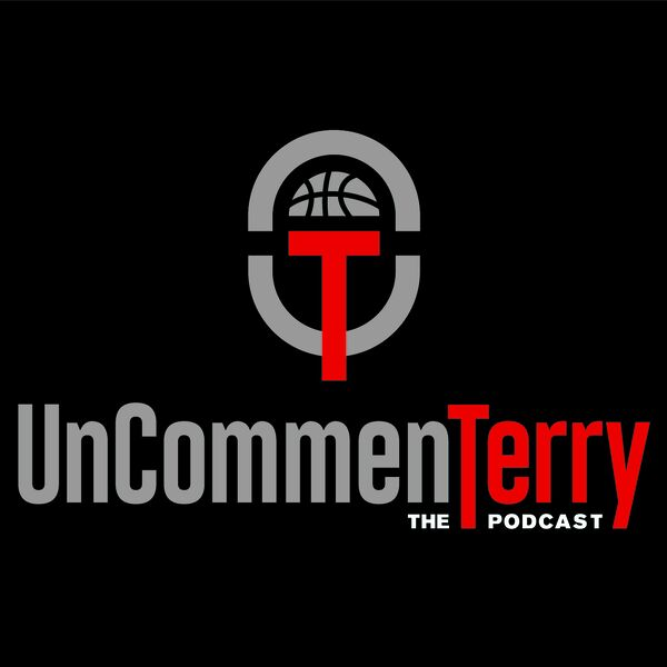 UnCommenTerry - The Podcast Podcast Artwork Image