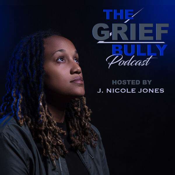 The Grief Bully Podcast Artwork Image