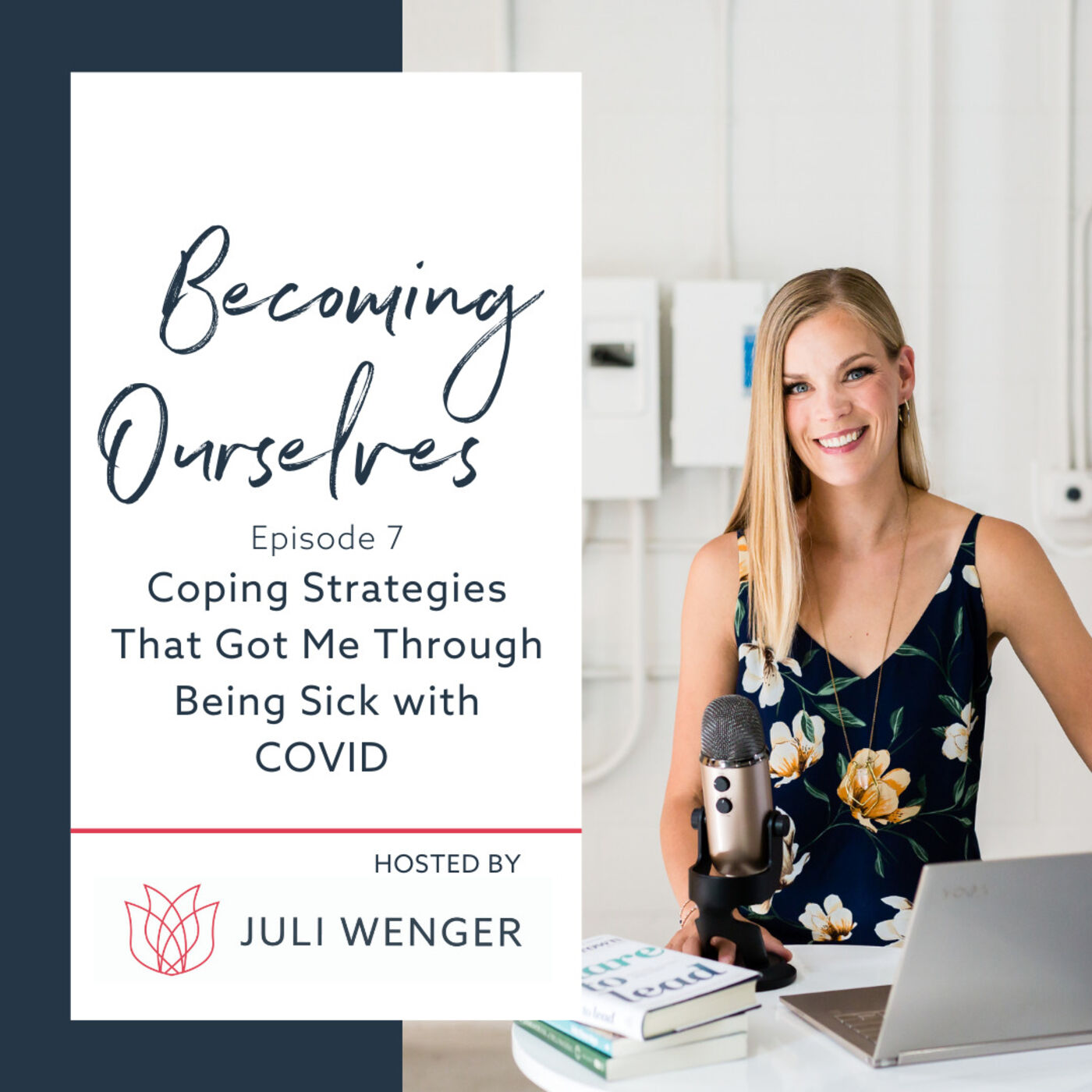 8 Coping Strategies That Got Me Through Being Sick with COVID