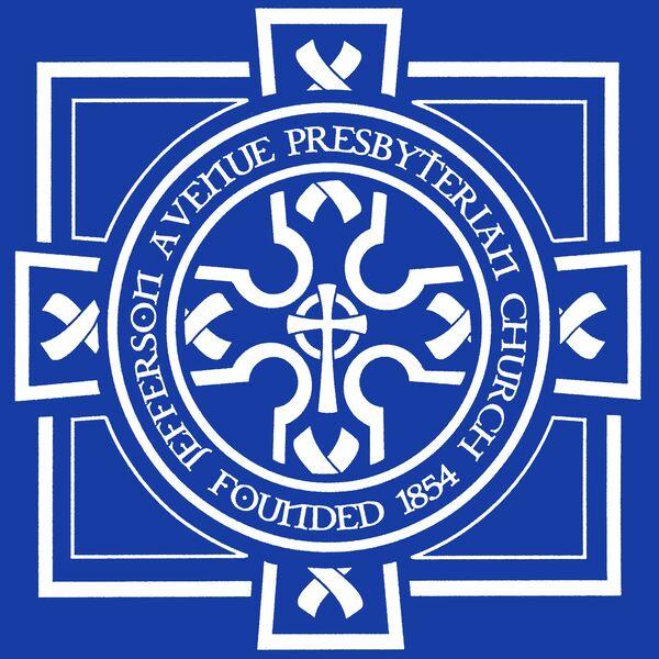 Sermons from Jefferson Avenue Presbyterian Church - Detroit Podcast Artwork Image