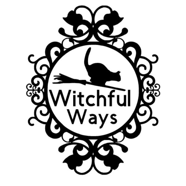 Witchful Ways Podcast Artwork Image