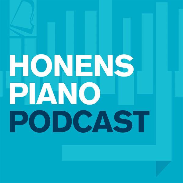 Honens Piano Podcast Podcast Artwork Image