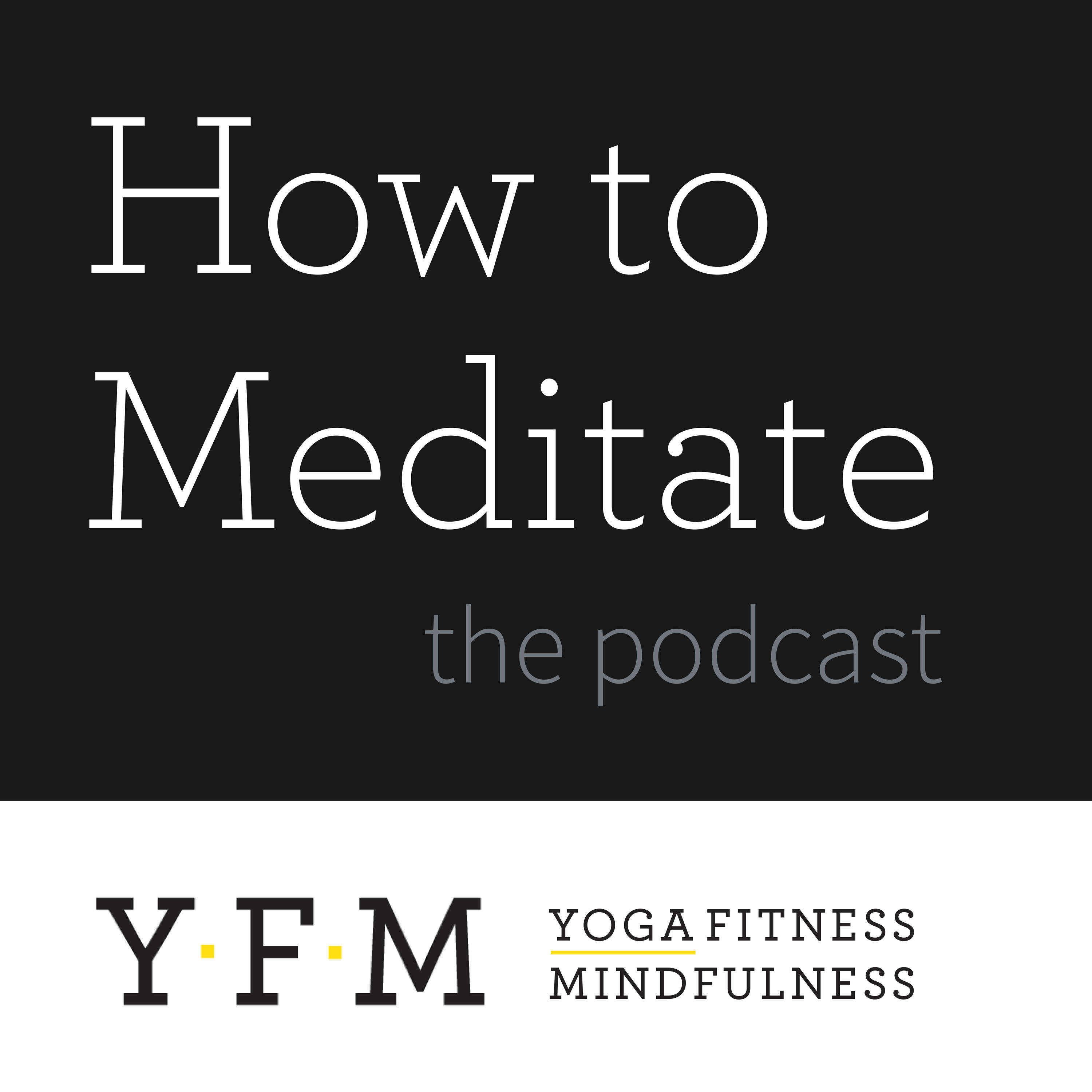 How to Meditate: Walking Meditation
