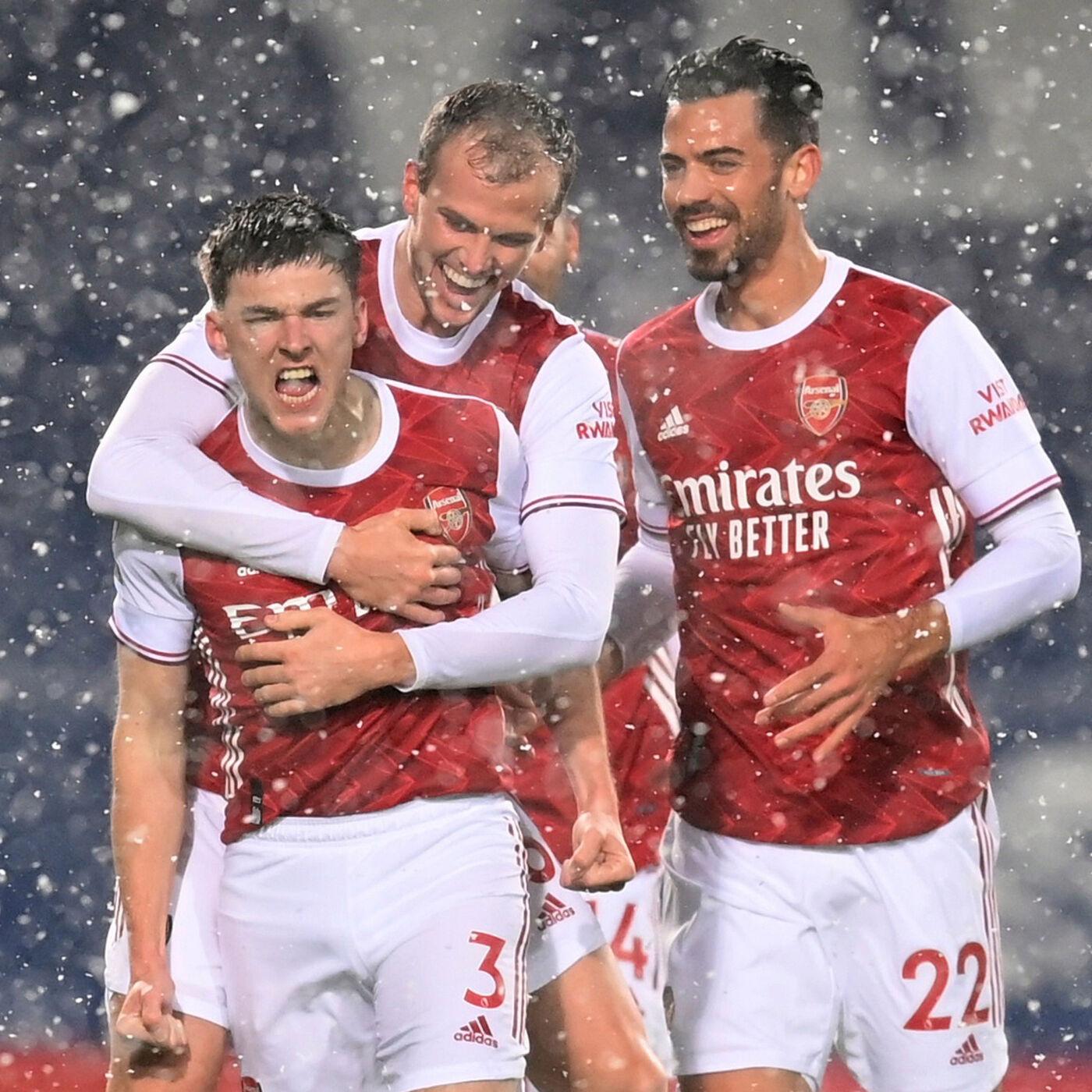 New Year, New Arsenal?