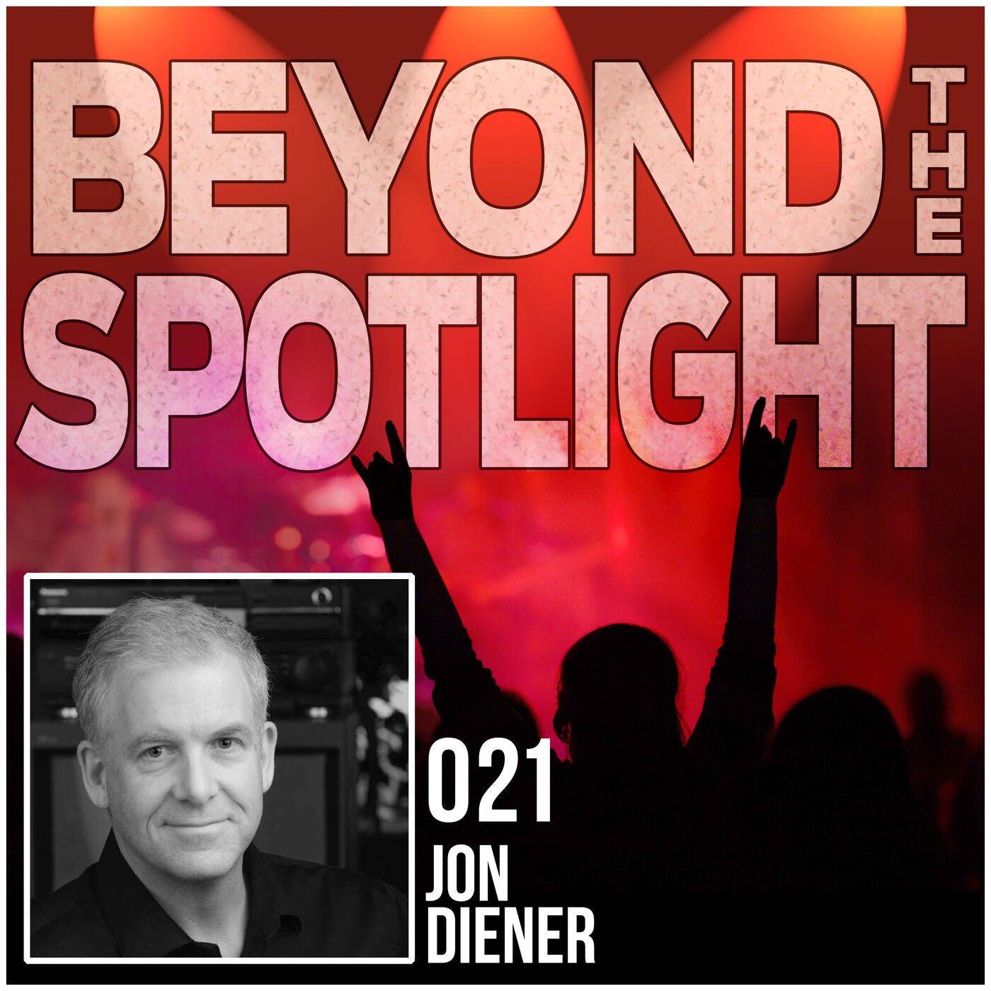 Ep. 021: Jon Diener - News & Updates