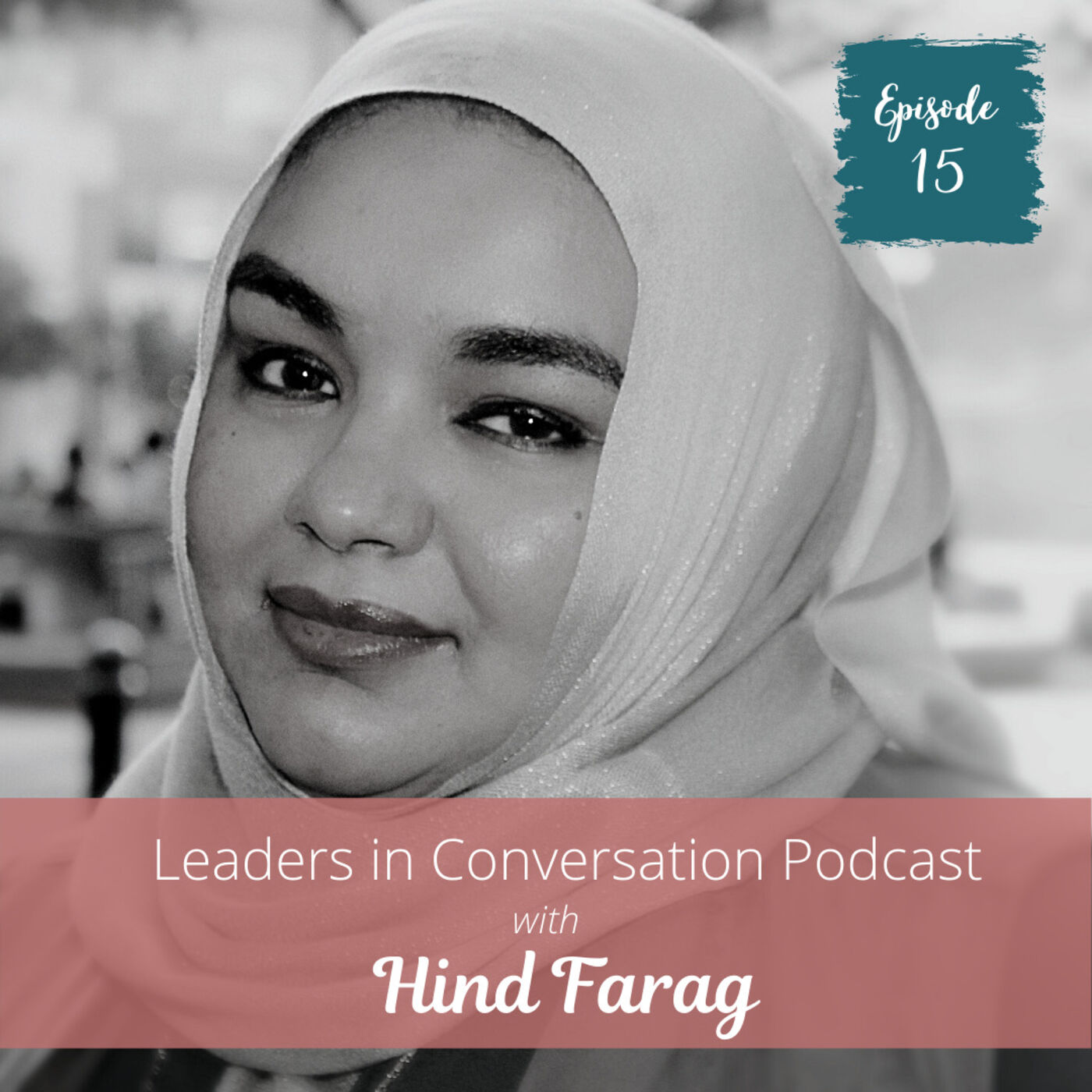 Anni Townend in Conversation with Hind Farag, Executive Coach and Strategy Consultant