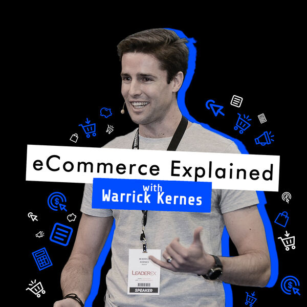 eCommerce Explained Podcast Artwork Image