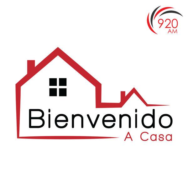 Bienvenido a Casa Podcast Artwork Image