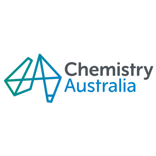 Chemistry Australia's Podcast Podcast Artwork Image