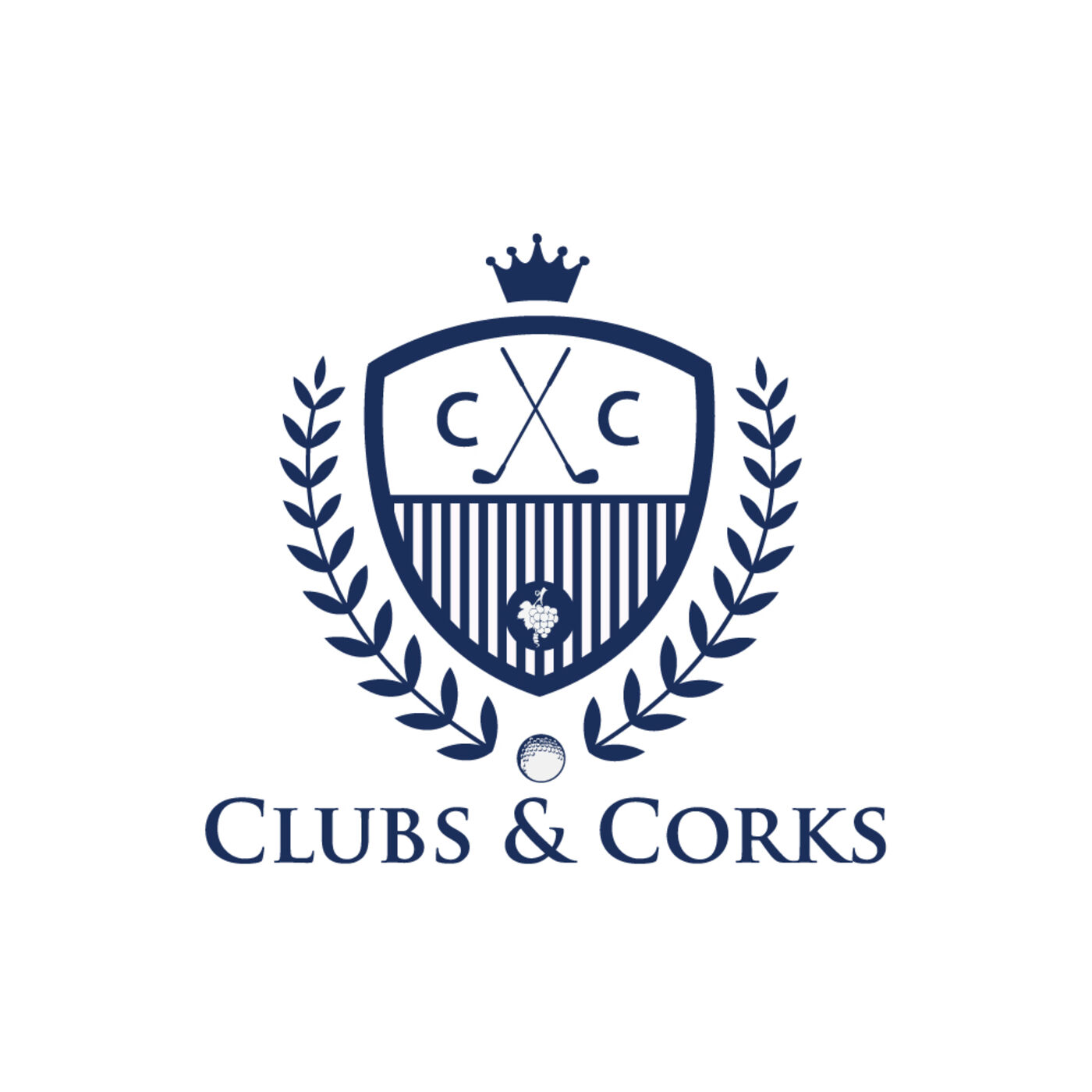 Trailer : Clubs & Corks Golf Podcast with Ben Curtis and Luke Taylor
