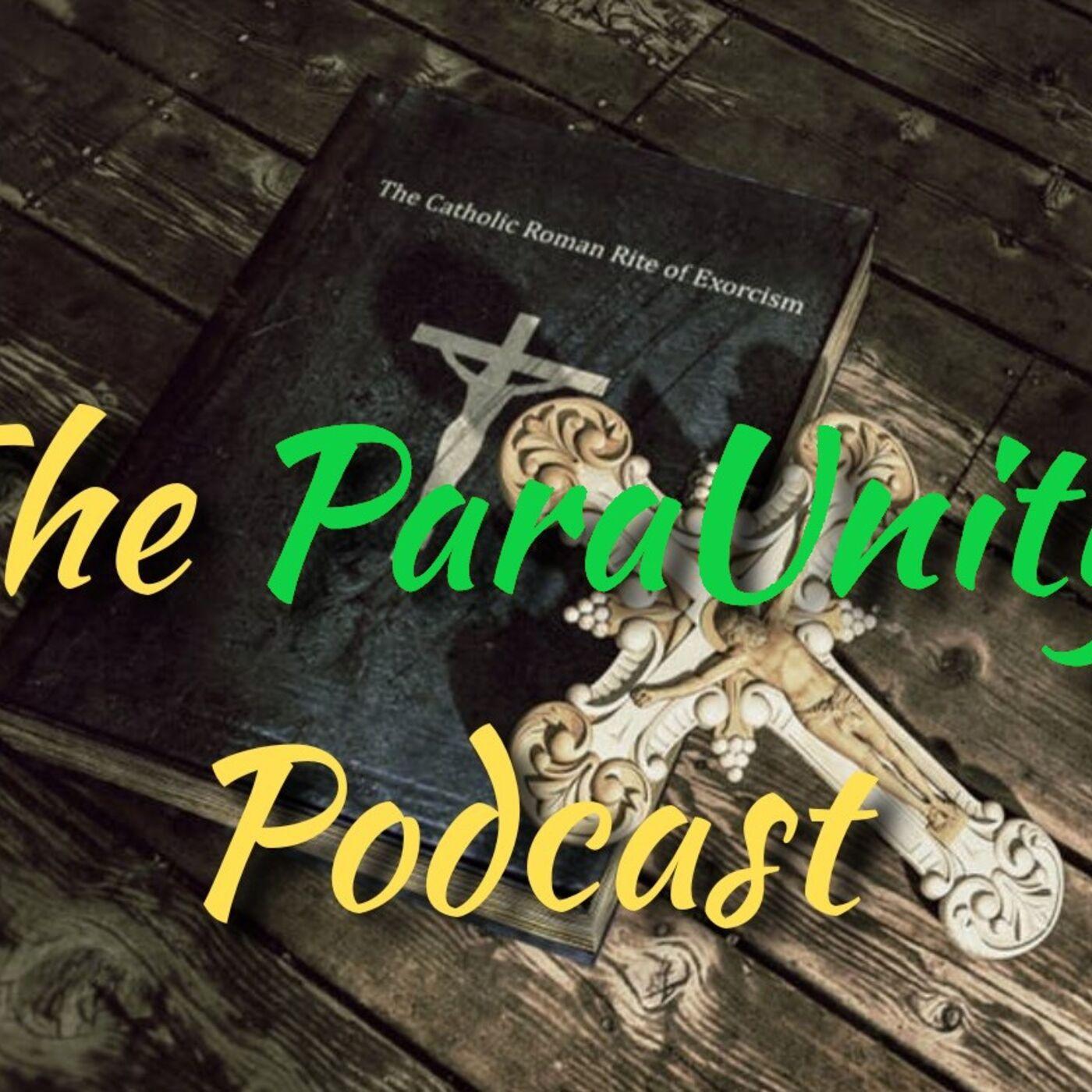 Episode 27 - Exorcisms