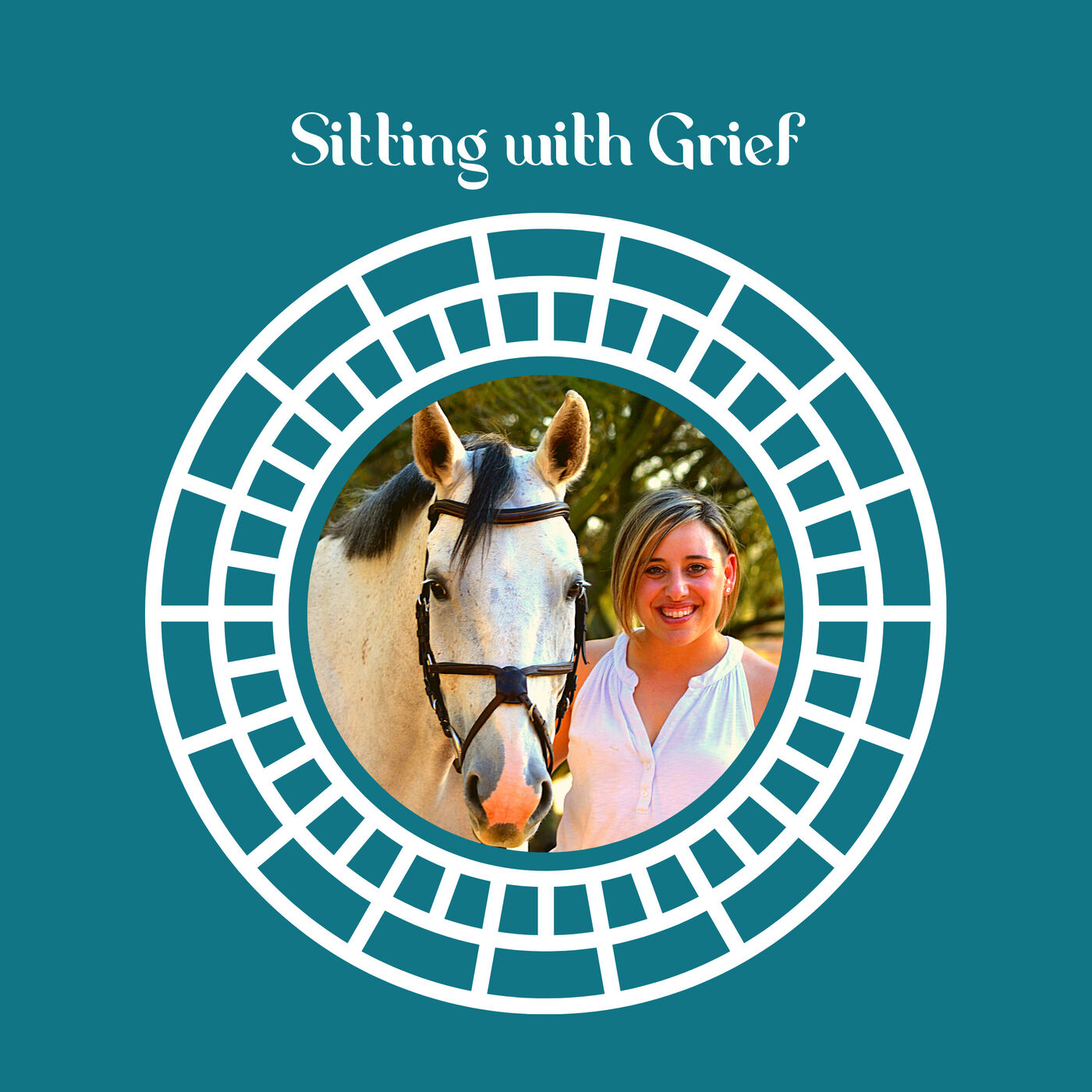 Sitting With Grief featuring Dr. Rachel Liepman