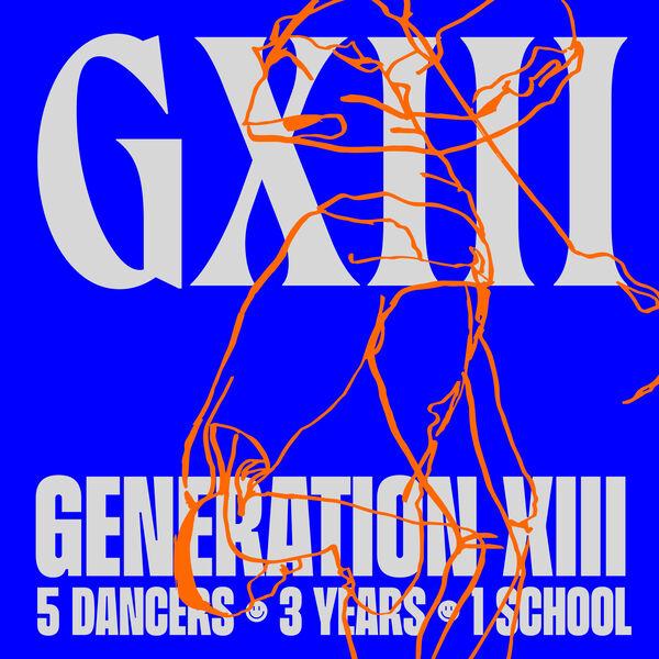 Generation XIII Podcast Artwork Image