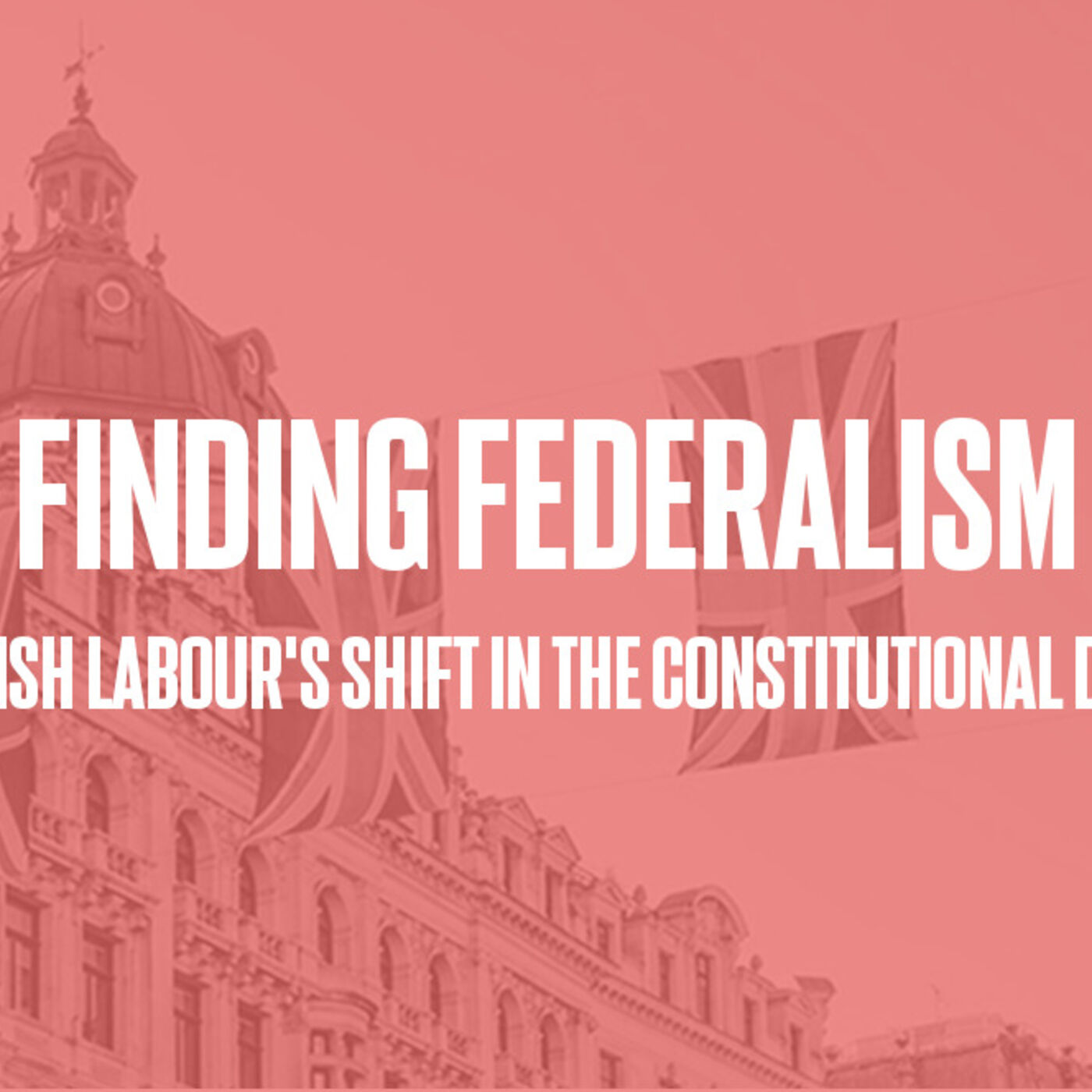 Episode #33 - Finding Federalism