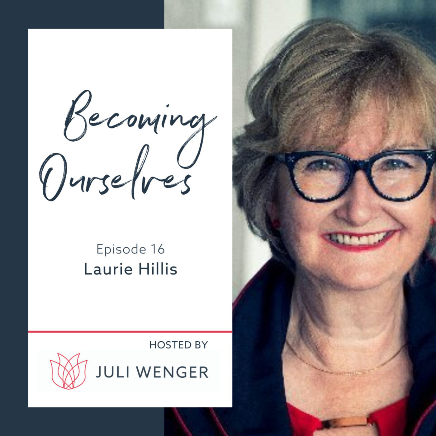 The 9 Saboteurs & The 9 Enneagram Types with Laurie Hillis
