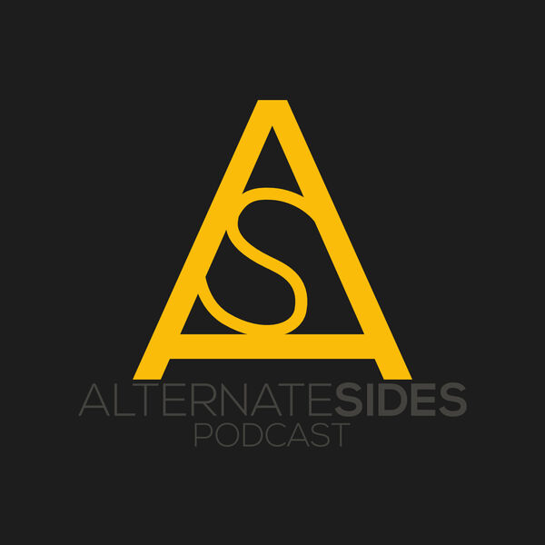 AlternateSides Podcast Podcast Artwork Image